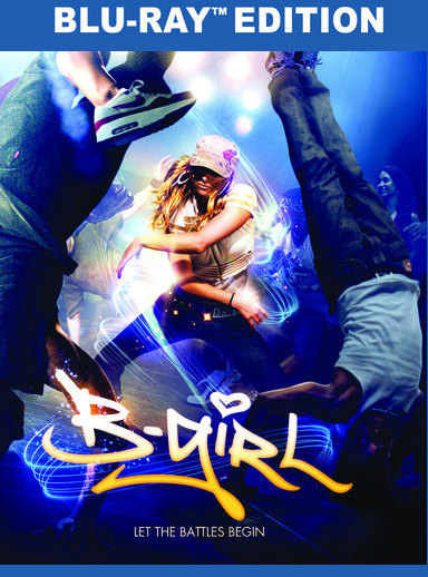 B-Girl [Blu-ray] 818522013855