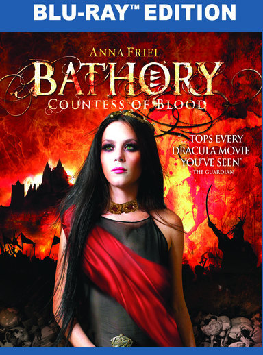 Bathory: Countess of Blood(BD) 818522013862