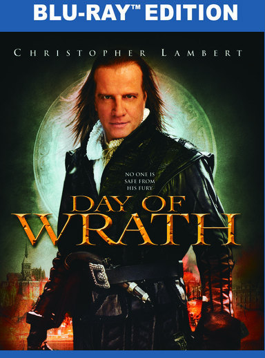 Day of Wrath [Blu-ray] 818522013886