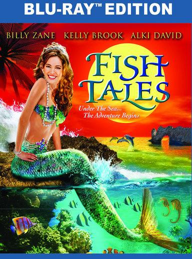 Fishtales [Blu-ray] 818522014180