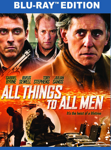 All Things to All Men(BD) 818522014197