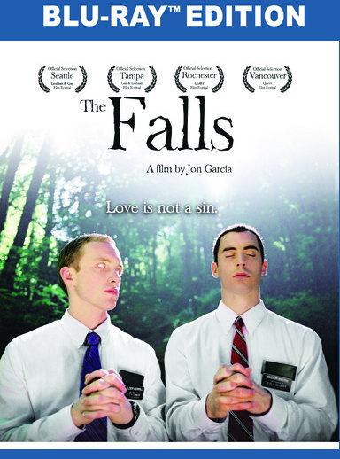 The Falls [Blu-ray] 818522014357