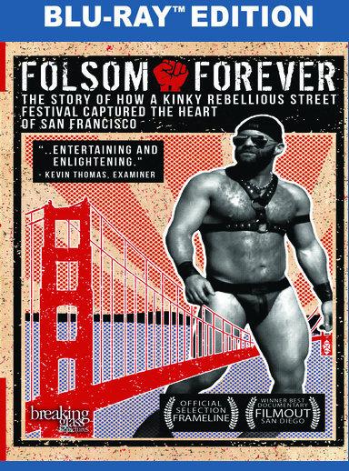 Folsom Forever(BD) 818522014463