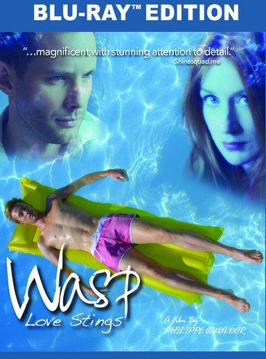 Wasp [Blu-ray] 818522014487