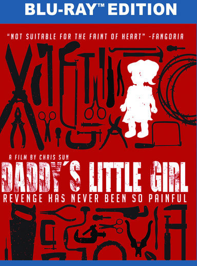 Daddy's Little Girl [Blu-ray] 818522014517