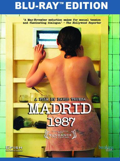 Madrid 1987(BD) 818522014524