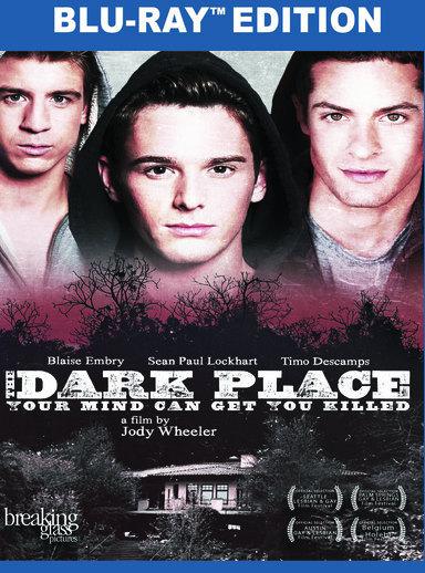 The Dark Place [Blu-ray] 818522014531