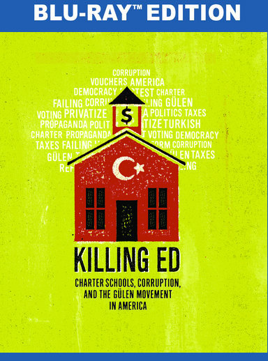 Killing Ed  [Blu-ray] 818522014852