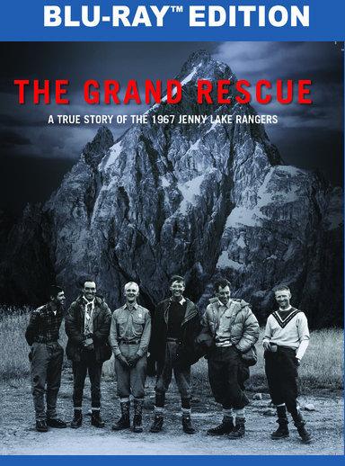 The Grand Rescue 818522015040