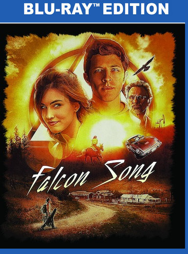 Falcon Song [Blu-ray] 818522016207