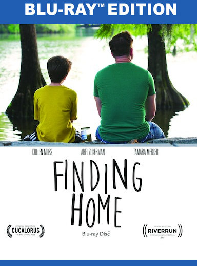 Finding Home [Blu-ray] 818522016801