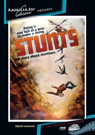 Stunts 874757021690