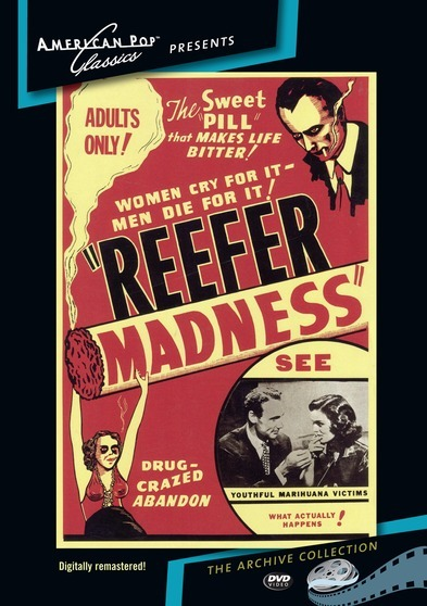 Reefer Madness  874757024394