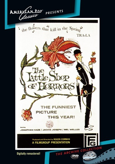 The Little Shop of Horrors 874757027791