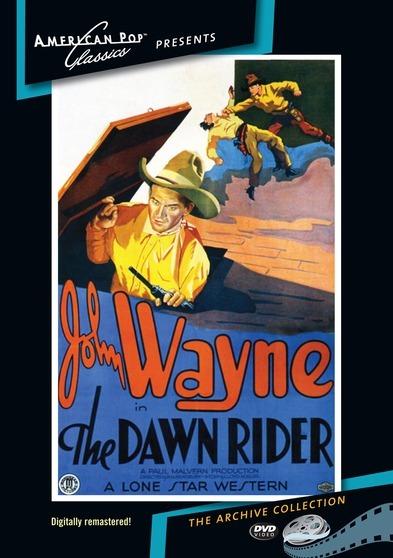 The Dawn Rider 874757028392