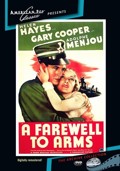 A Farewell to Arms 874757054292