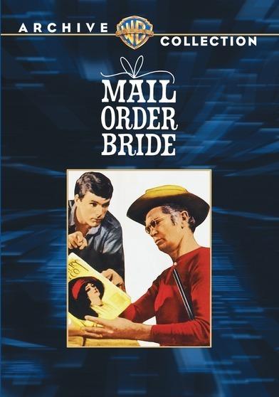 Mail Order Bride 883316220337