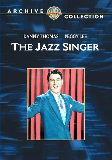 Jazz Singer, The  883316234259