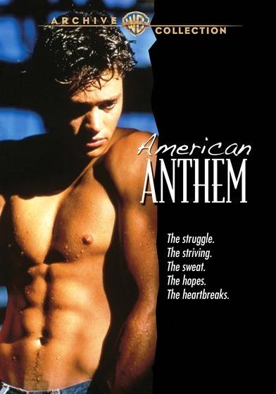 American Anthem 883316236666