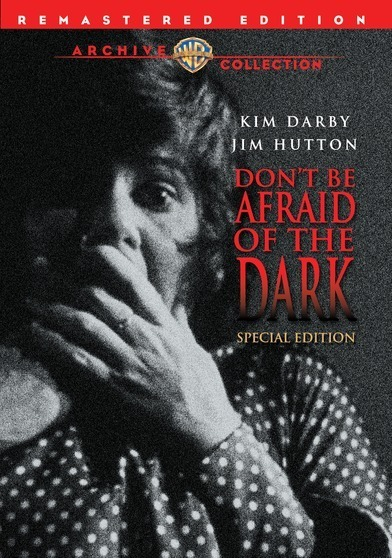 Don't Be Afraid of the Dark - SPECIAL EDITION 883316290521