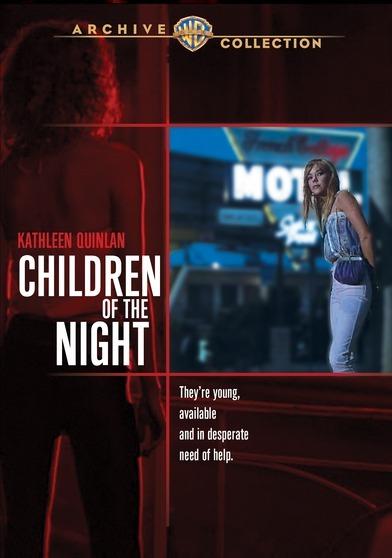 Children Of The Night  883316337110