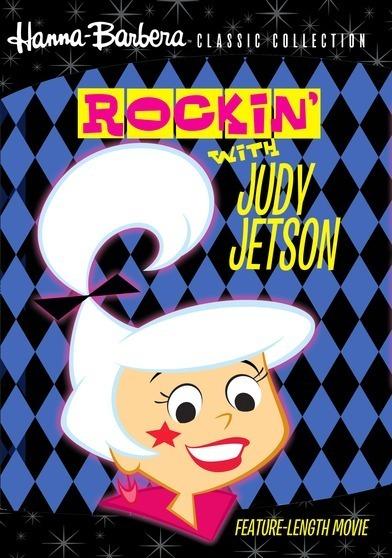 Rockin' with Judy Jetson 883316356616