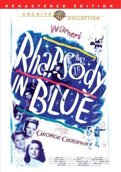 Rhapsody In Blue 883316399781