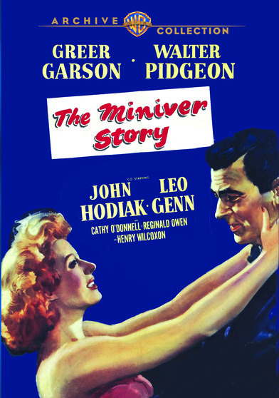 Miniver Story, The 883316452288