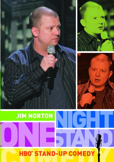 One Night Stand: Jim Norton 883316481301