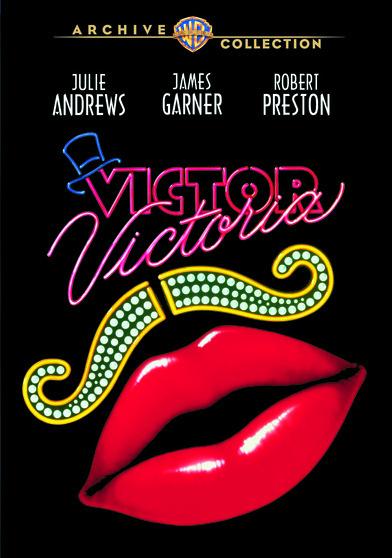Victor/Victoria 883316484241