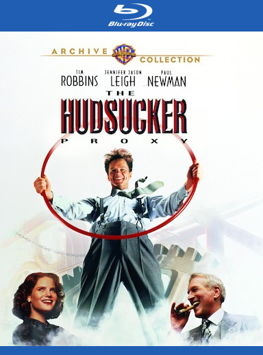 The Hudsucker Proxy [Blu-ray] 883316605684