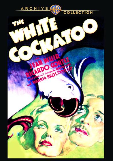 The White Cockatoo 883316679432