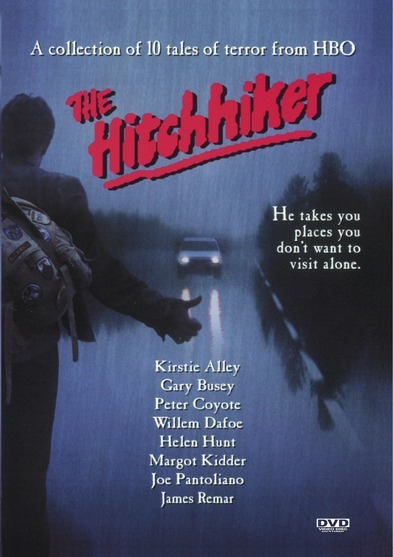 Hitchhiker, The (HBO) 883316800089