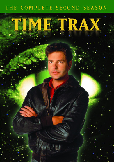 Time Trax: The Complete Second Season 883316812723