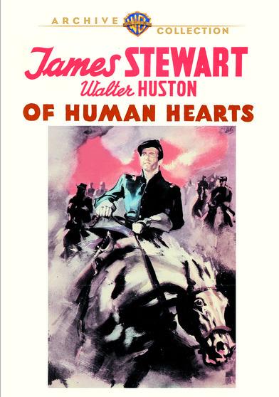Of Human Hearts 883316812730