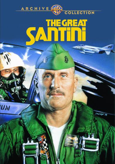 The Great Santini 883316841891