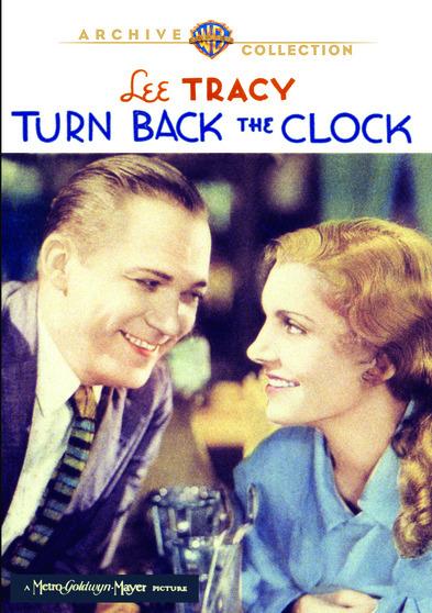 Turn Back the Clock 883316895948