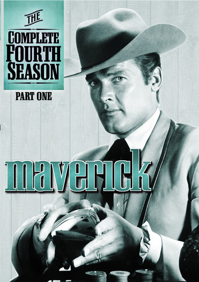 Maverick The Complete Fourth Season 883316951514