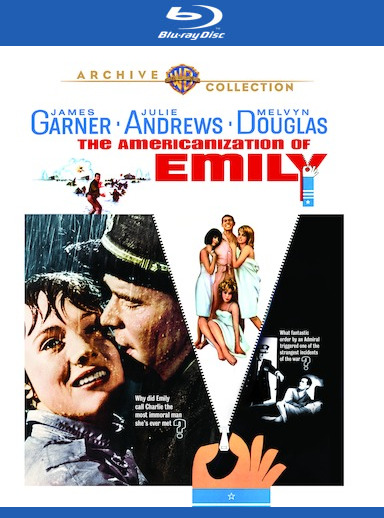 Americanization of Emily, The [Blu-ray] 883316987322