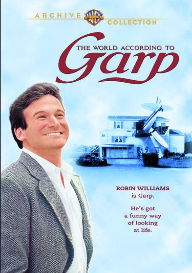 World According To Garp, The 883316995693
