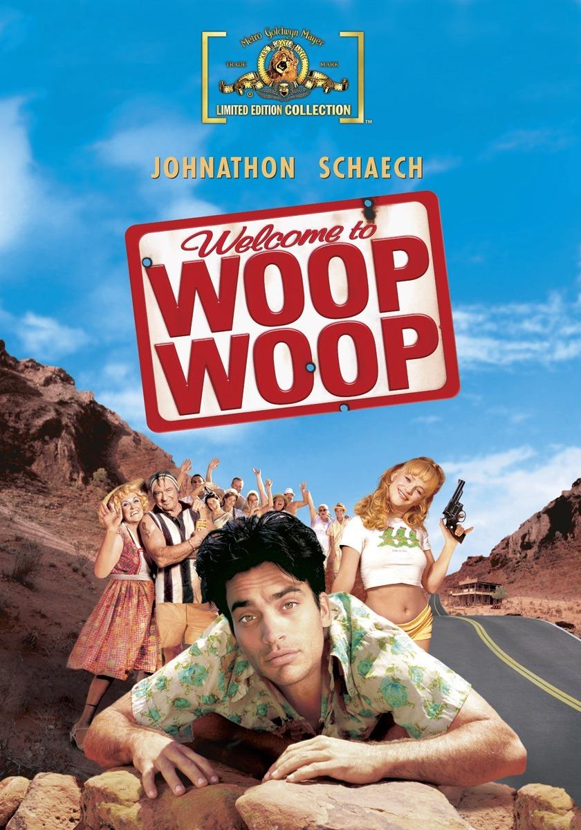 Welcome to Woop Woop 883904201427