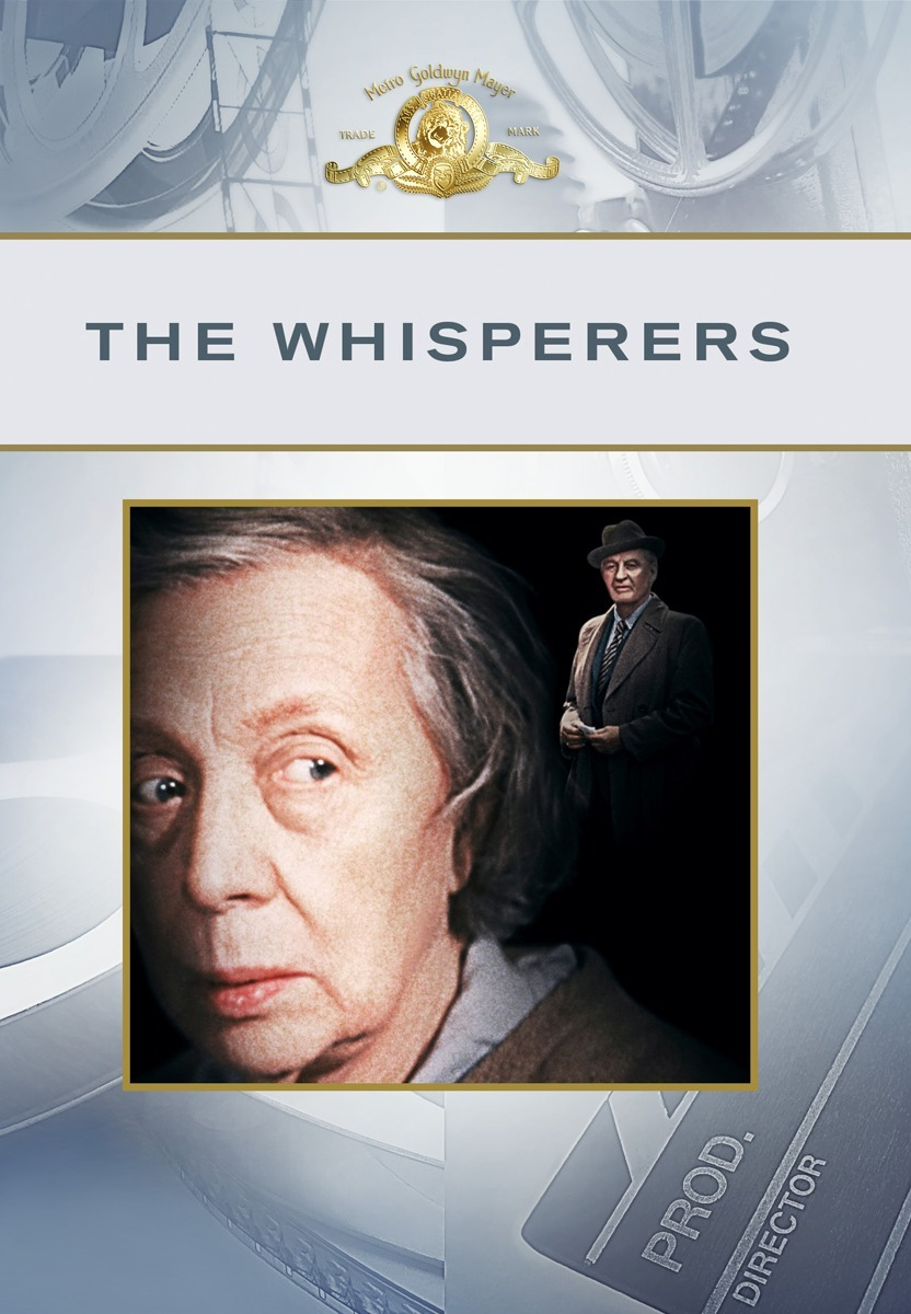 Whisperers, The 883904219484