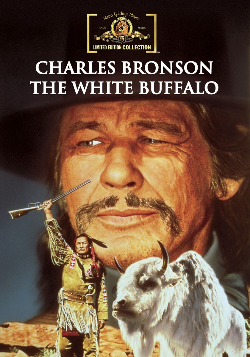 White Buffalo, The 883904219491