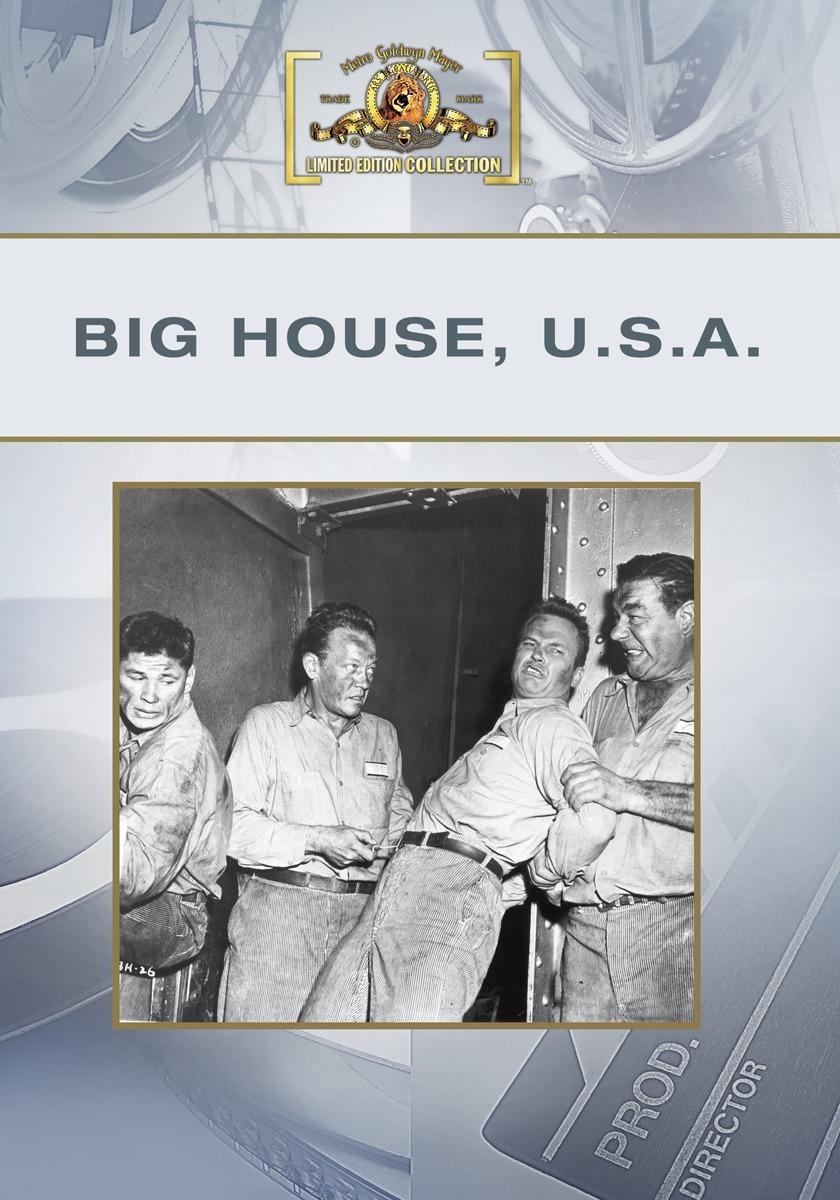 Big House, U.S.A. 883904237839