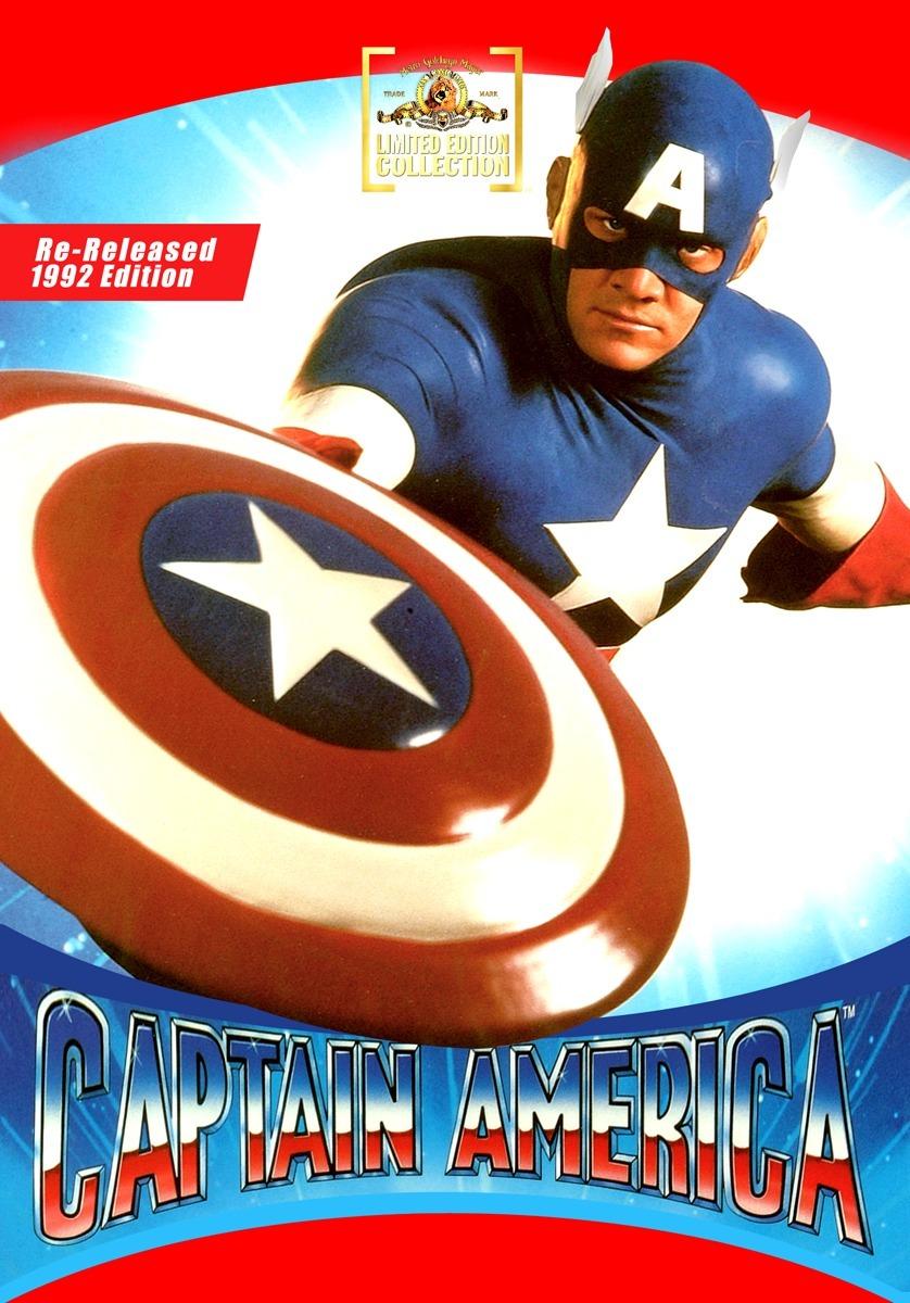 Captain America 883904243601