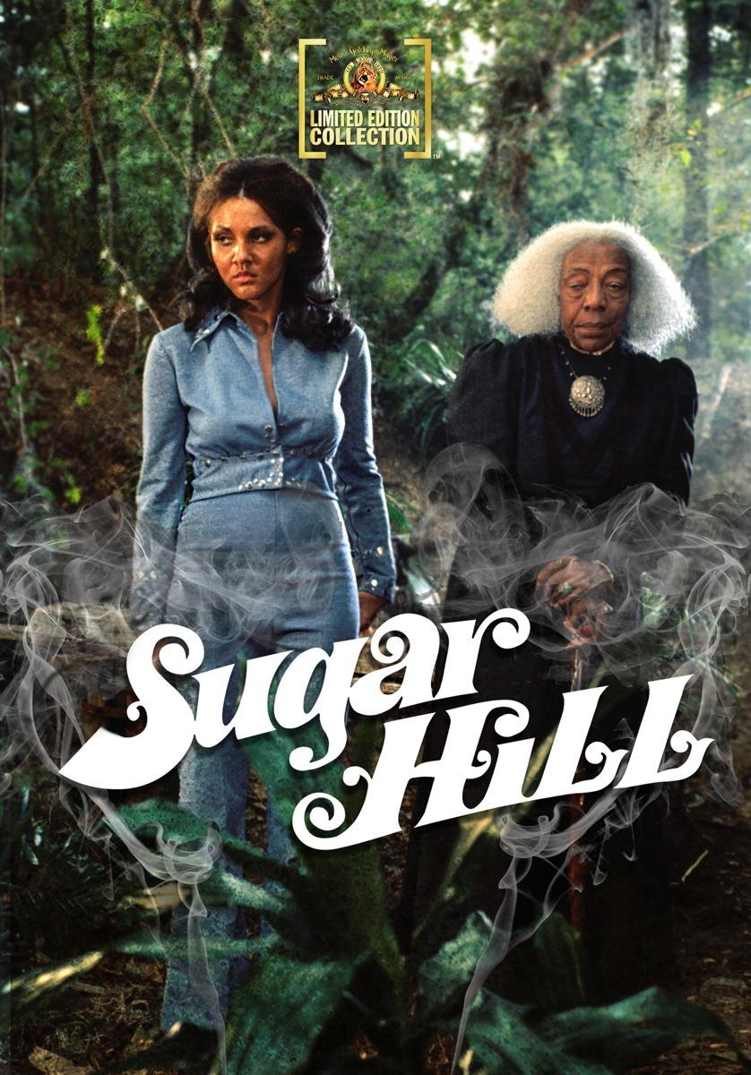 Sugar Hill 883904244011