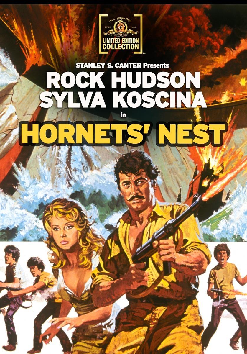 HORNET'S NEST 883904252252