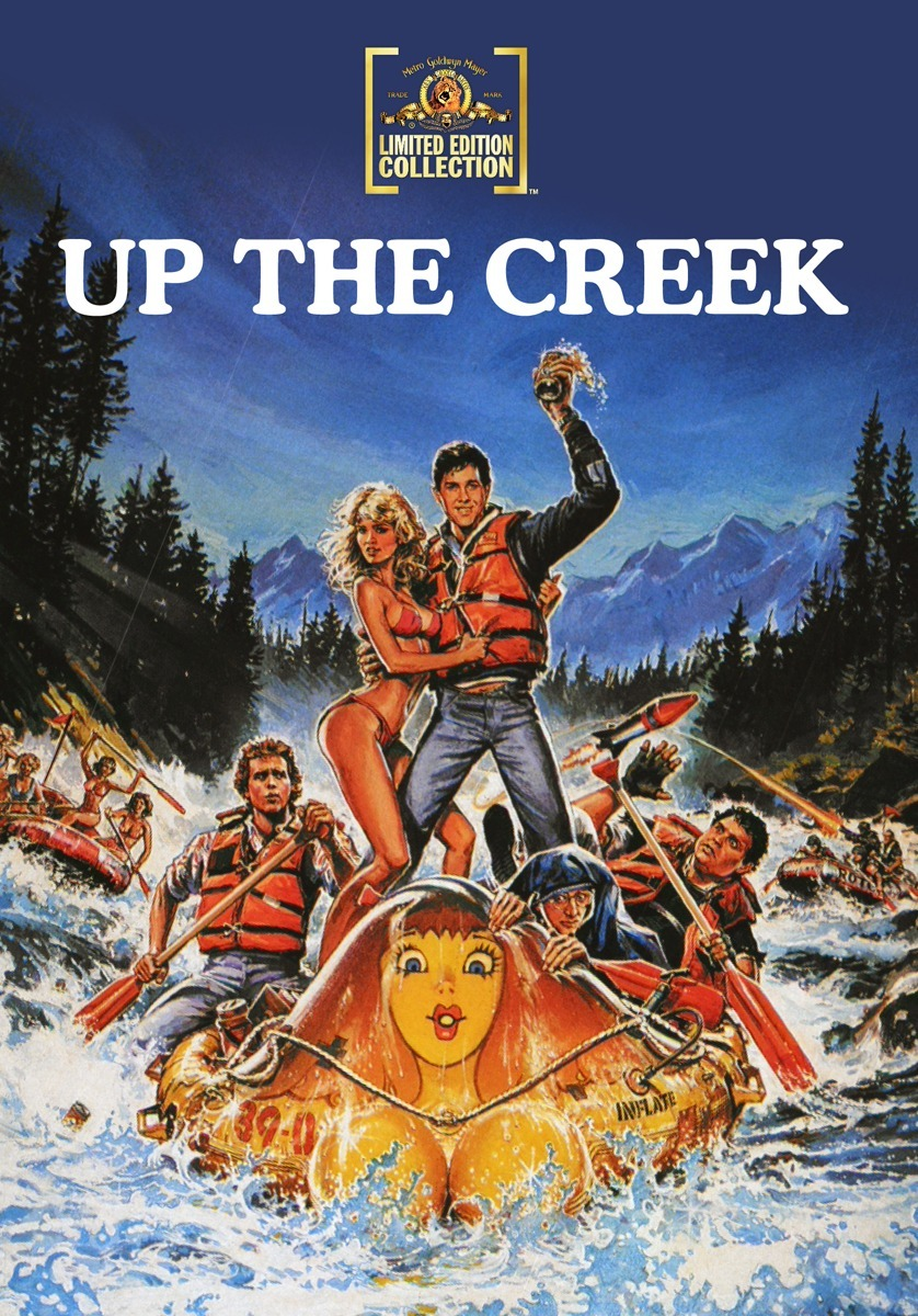 UP THE CREEK 883904256779
