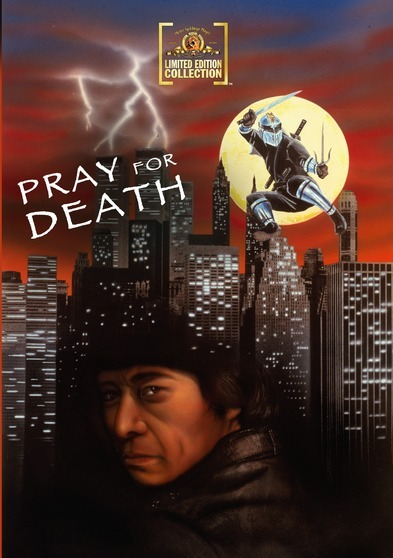 PRAY FOR DEATH 883904257141