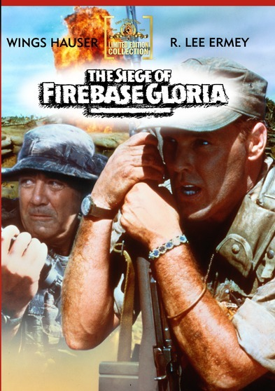 SIEGE OF FIREBASE GLORIA, THE 883904261995
